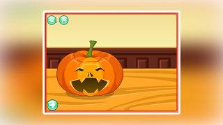 Halloween Pumpkin Decoration screenshot 5