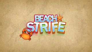 Beach Strife screenshot 1