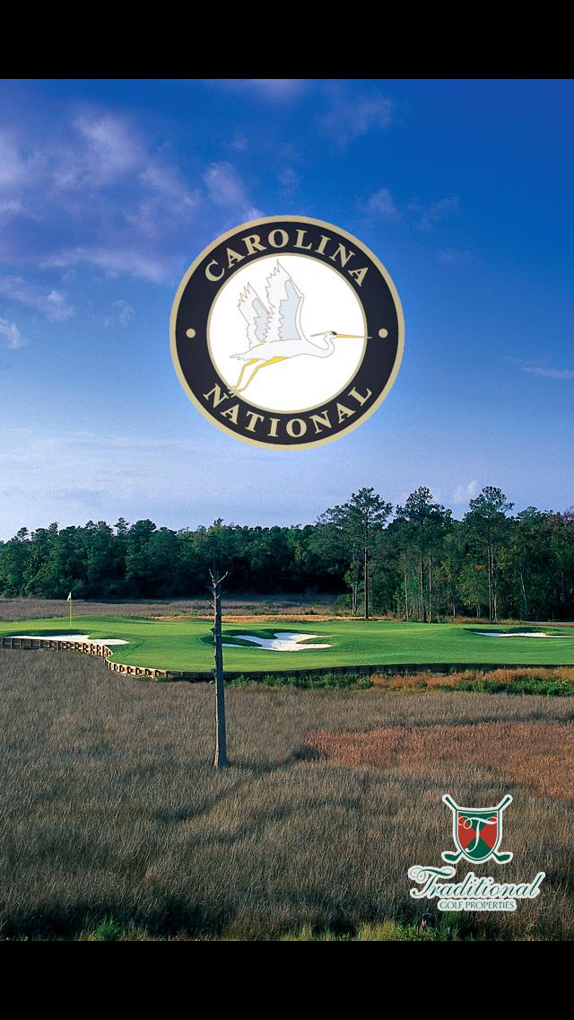 Carolina National Golf Club screenshot 1