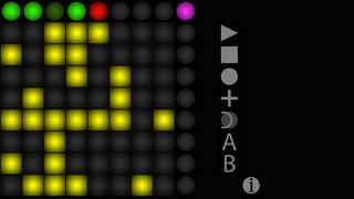 Launch Buttons - Live Control screenshot 1