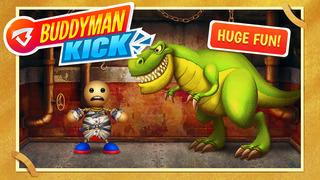 Buddyman™ Kick (by Kick the Buddy) screenshot #4