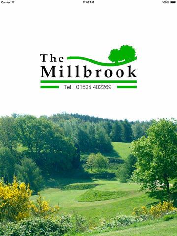 Millbrook Golf Club screenshot 6