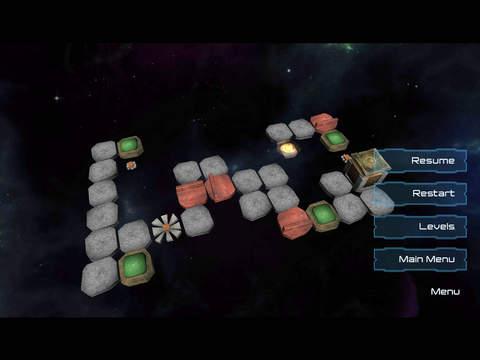 Cubox screenshot 9