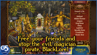 The Magician's Handbook II: Blacklore screenshot 5