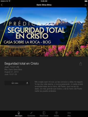 CasaRoca screenshot 6