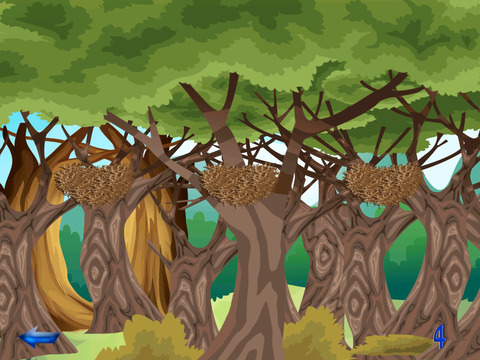A Bird In A Nest Free Game screenshot 7