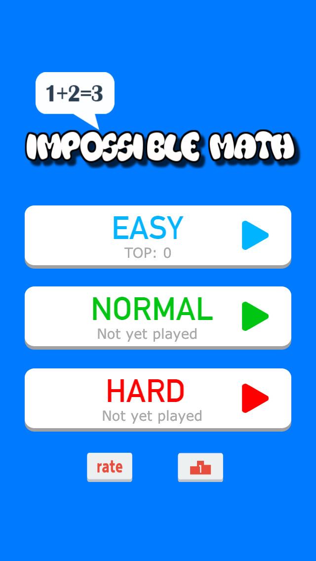 Scary Math screenshot 2