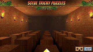 Hidden Temple Adventure screenshot 4