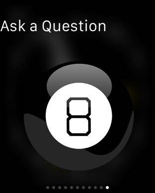 Magic 8 Ball™-The Official App screenshot 13