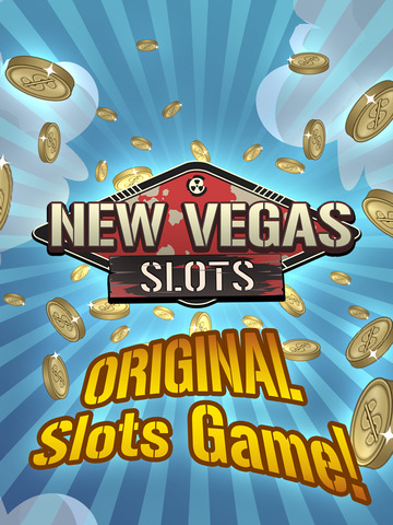 `` New Vegas `` Slots Free screenshot 6