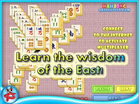 Mahjong: Hidden Symbol screenshot 7