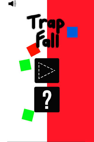 Trap Fall - náhled