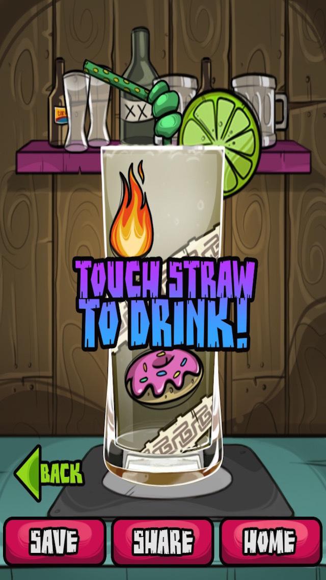 Cool Beverage Maker screenshot 3