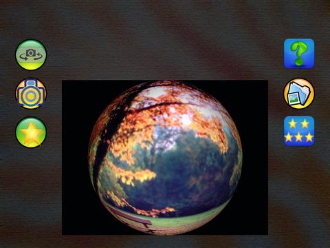 Crystal ball camera PRO screenshot 10