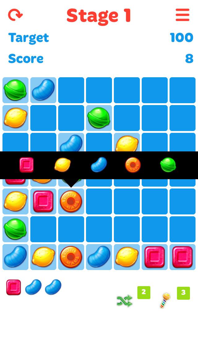 Sugar Link screenshot 2
