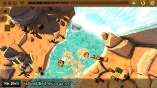 Gunpowder screenshot 2