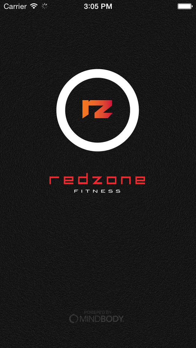 RZone Fitness screenshot #1