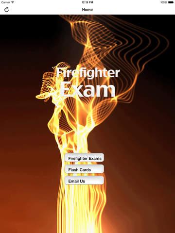 Firefighter Exam Buddy screenshot 6