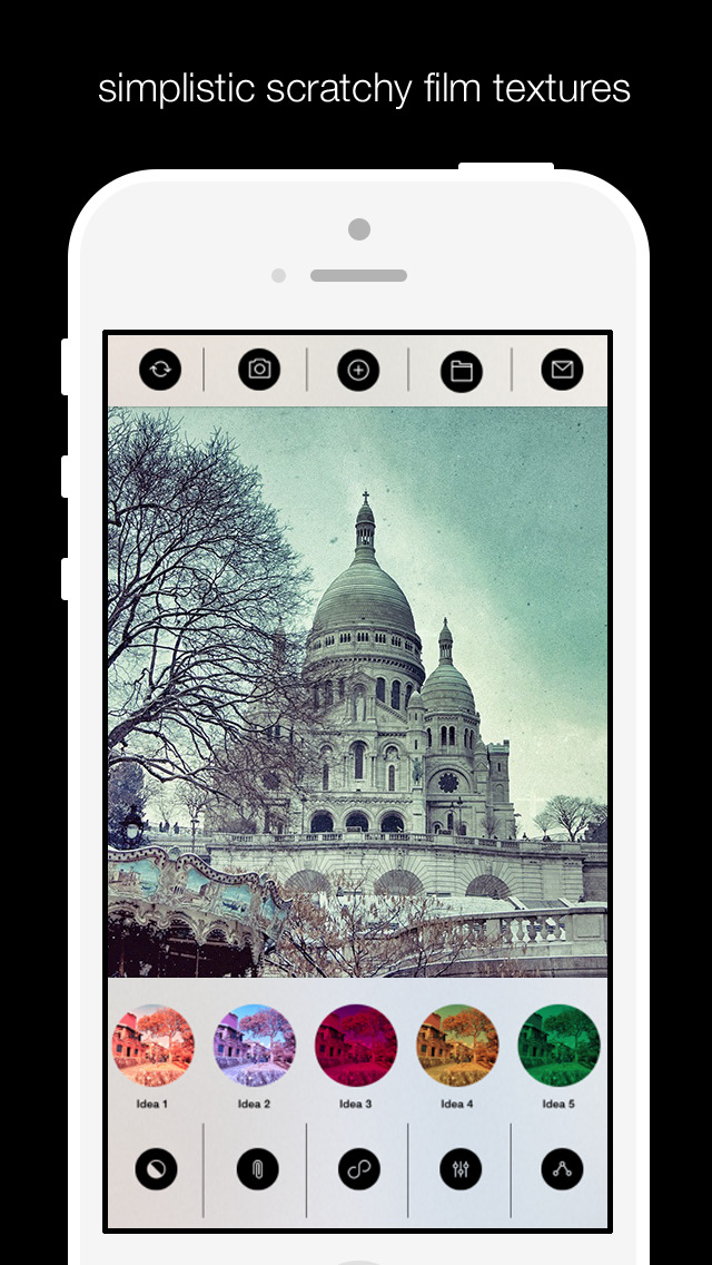 Perfect Photo 360 Plus - creative photography photo editor plus camera lens effects & filters screenshot 5