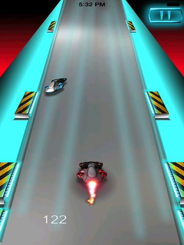 Nitro Speedway PRO : Bad Blood In The Asphalt screenshot 7