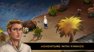 The Hunger Games Adventures screenshot 3