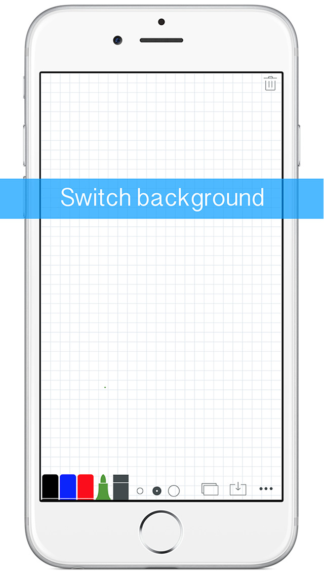 Smart Whiteboard - easy to use screenshot 3