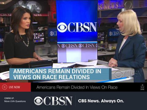 CBS News: Live Breaking News screenshot 10