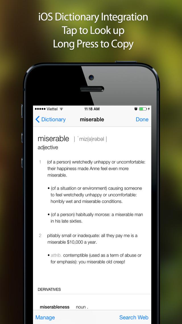 Chinese Translator Offline screenshot 4