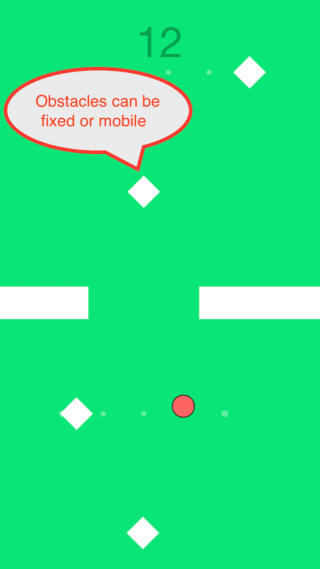 Hurry Ball screenshot 3