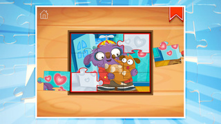 The StoryToys Jigsaw Puzzle Collection screenshot 5