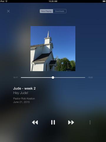 Rocklane Christian Church screenshot 5