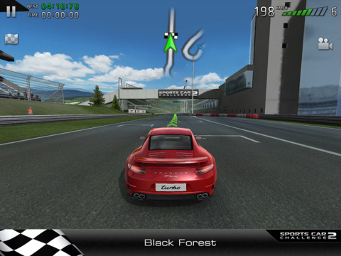 Sports Car Challenge 2 screenshot 7
