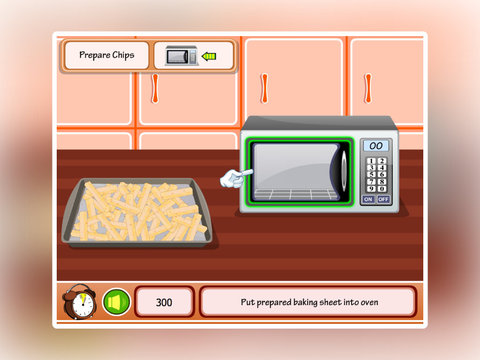 Fish Chips screenshot 8
