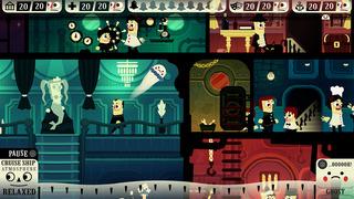 Haunt the House: Terrortown screenshot 5