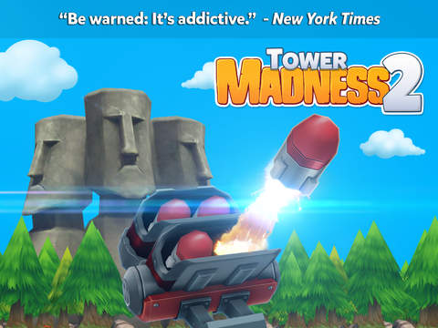 Tower Madness 2: #1 in Great Strategy TD Games screenshot 6