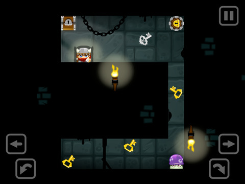 Dungeon Doom screenshot 5