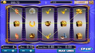 Las Vegas Slot Crush screenshot 3