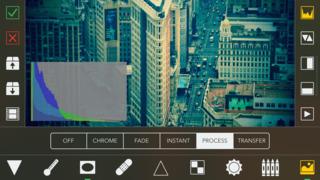 VideoGrade screenshot 2