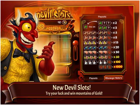 Doodle Devil™ Blitz screenshot 9