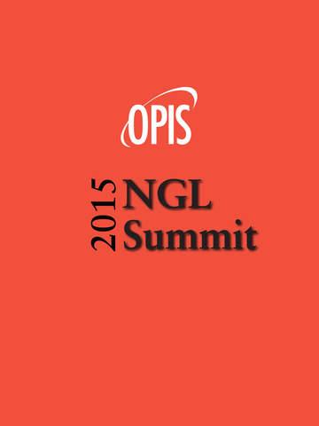 OPIS NGL Summit 2016 screenshot 3