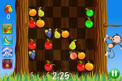 Fruity Monkey - náhled