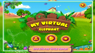 My Virtual Elephant screenshot 4
