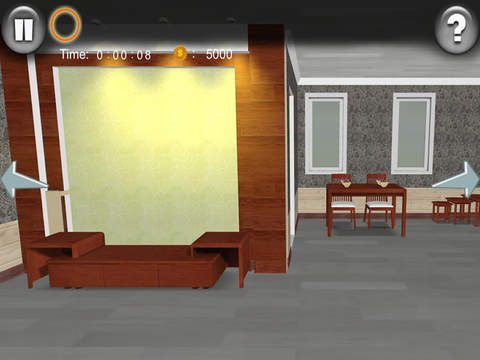 Can You Escape 9 Fancy Rooms screenshot 10