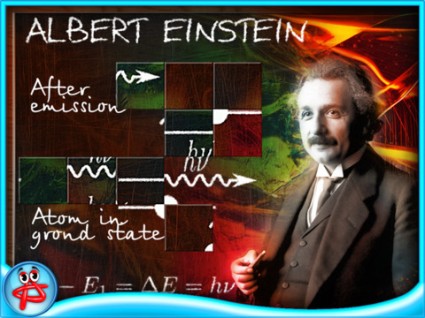 Science Art: Free Jigsaw Puzzle Game screenshot 6