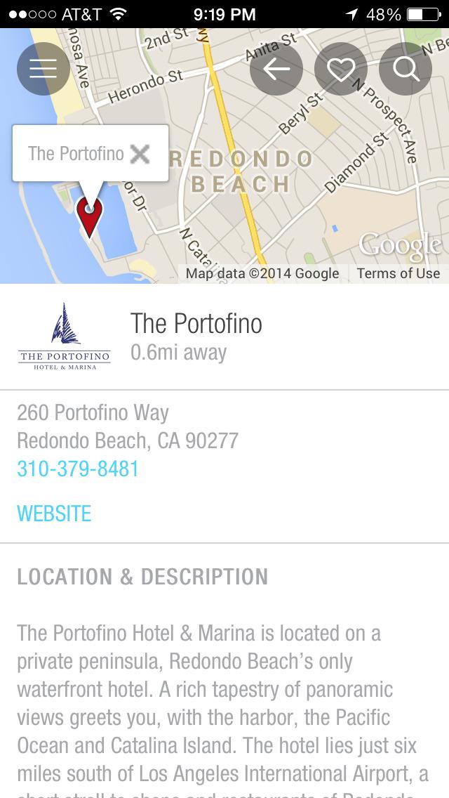 Visit Redondo Beach screenshot 4
