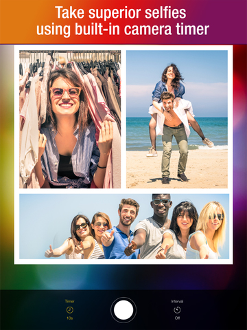 Multiframe — Photo Collage Maker and Picture Editor screenshot 7