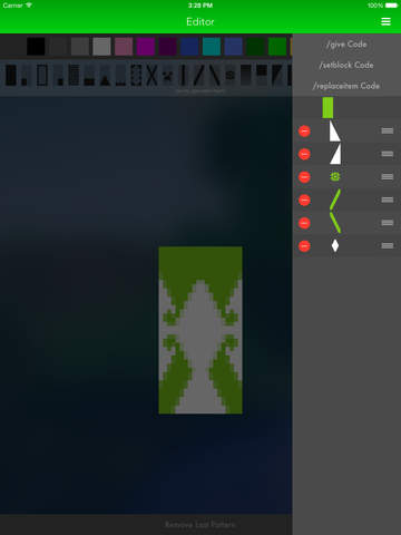 Easy Banner Creator for Minecraft - Quick Banner Editor for PC! screenshot 8