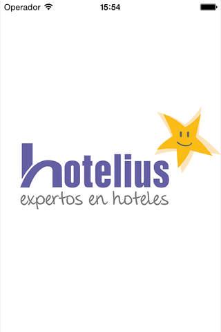 Hoteles Hotelius - náhled