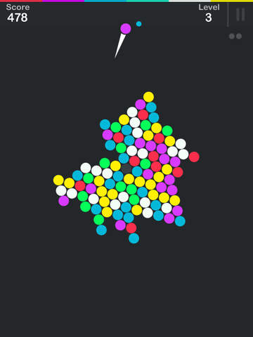 Dot Spinner screenshot 10