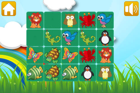 Match Pairs for Kids - náhled